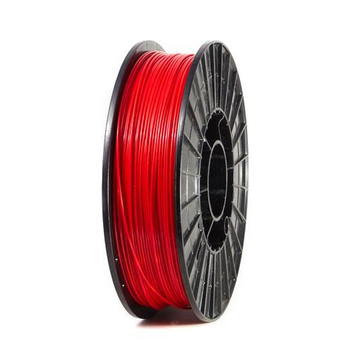 PLA GEO  пластик  PrintProduct 1.75 мм, Красный, 1 кг
