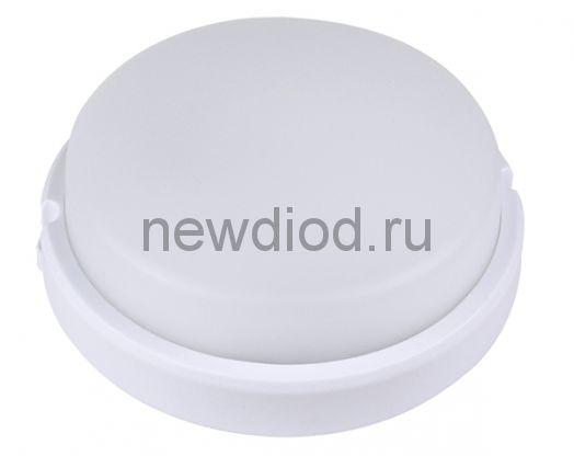 Светильник сд герм СПП-1540-КРУГ 15Вт 230В 4000К 160мм ASD