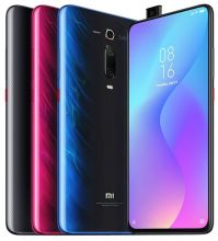 Xiaoni Mi 9T, 6.64Gb red, blue