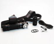Налобный фонарь Sofirn SP40 (Cree XPL 1200lm)