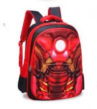 Рюкзак школьный детский Железный человек