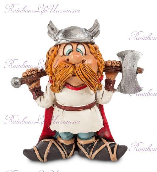 "Фигурка викинг ""W.Stratford"""