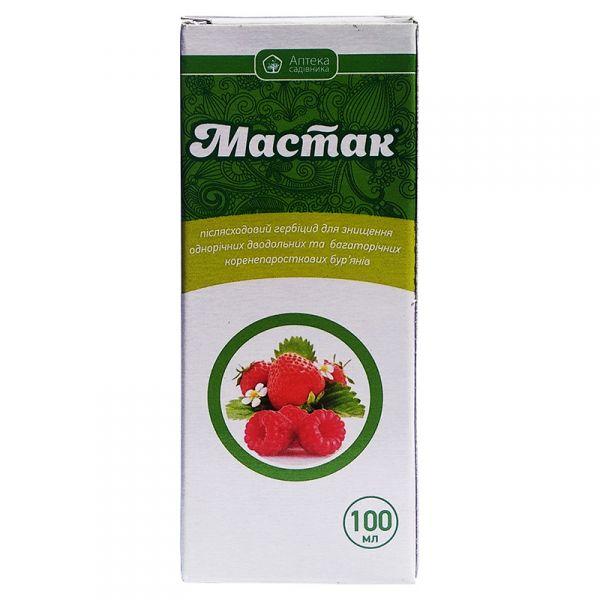 """""""Мастак"""" (100 мл) от Ukravit, Украина"""