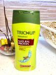 Trichup Шампунь с натуральным протеином(Natural Protein)200