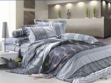 Комплект постельного белья Сатин SK  2-спальный  Арт.20/497-SK