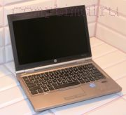 Ноутбук HP Elite Book 2570p (12.5''-1366*768/i5-3230M /4 Gb/500 GB/Win 8 Pro)