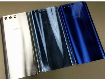 Задняя крышка Huawei Honor 9 (blue)