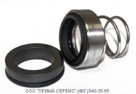 Уплотнение торцевое BS M3N-22 Sic/Sic/Viton G4