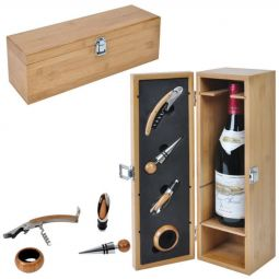 наборы для вина с логотипом