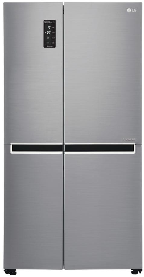 Многокамерный Холодильник LG GC-B247 SMUV