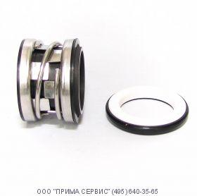 Торцевое уплотнение BS2100/28 L2 sic/sic/nbr