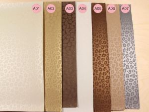 `Искусственная кожа(PU, кожзам), размер A3(44*30см), Р-ИК-BR075