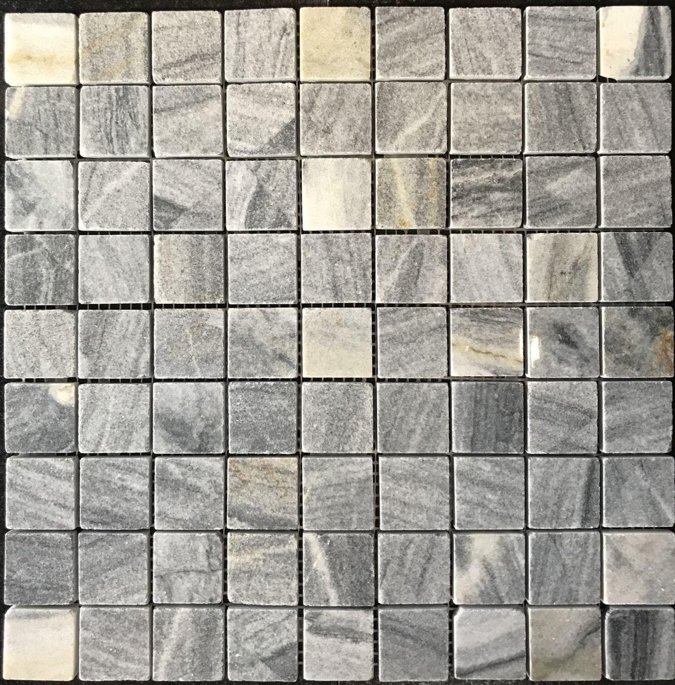 Мозаика из мрамора ART. MZ014