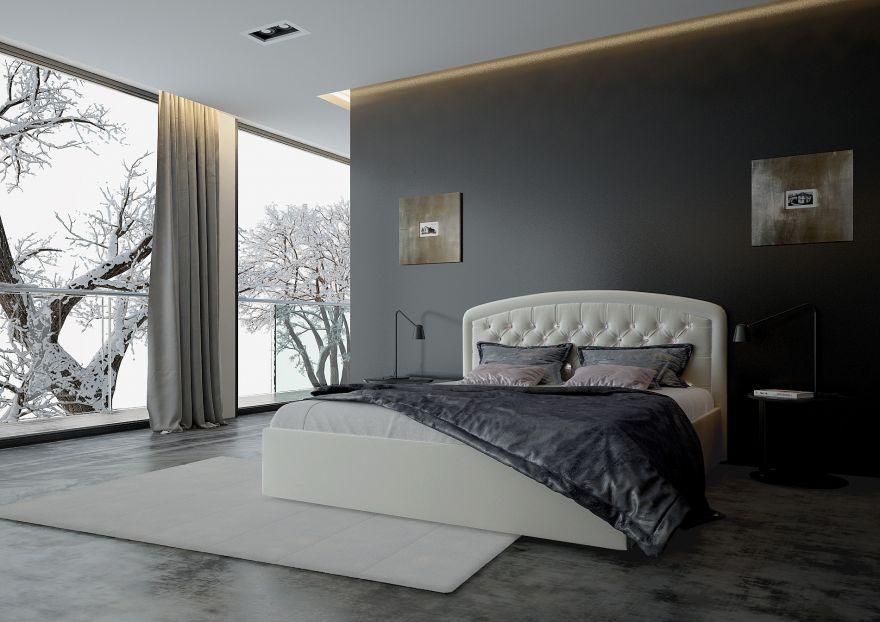 Кровать Вега Коста