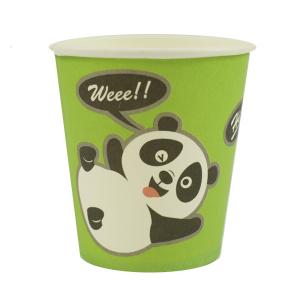 Стаканы Милые панды