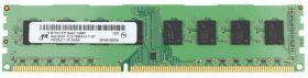 Оперативная память Micron DDR3 1333 DIMM 4Gb (MT16JTF51264AZ-1G4M1)