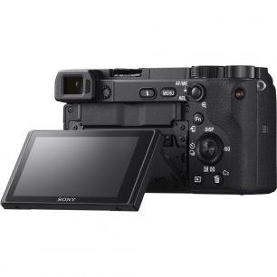 Sony Alpha ILCE-6400 Body