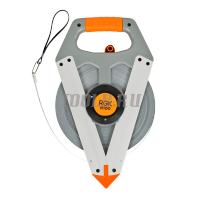 RGK R-100 - рулетка с поверкой - купить в интернет-магазине www.toolb.ru