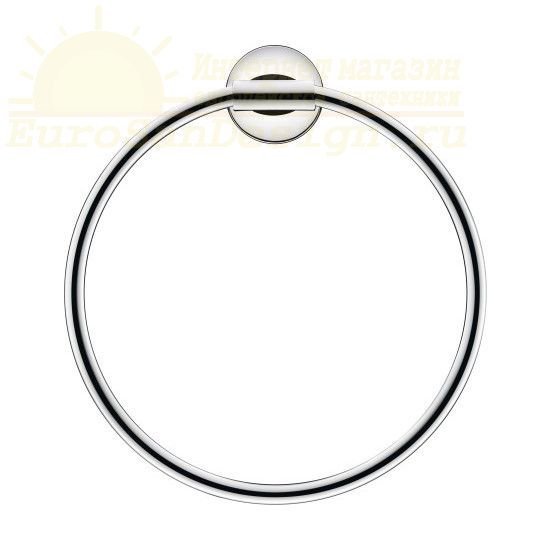 Duravit  Starck T 9947 Кольцо для полотенец ФОТО