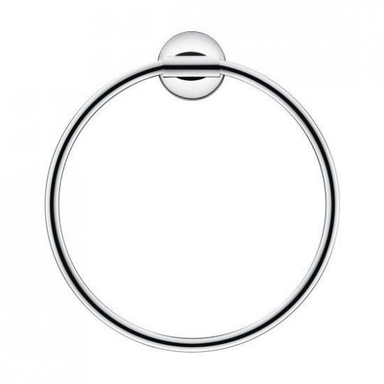 Duravit  Starck T 9947 Кольцо для полотенец