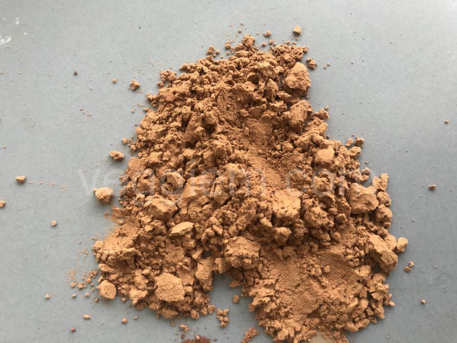 Какао порошок не алкализированный 1-12% жирности , 250 грамм