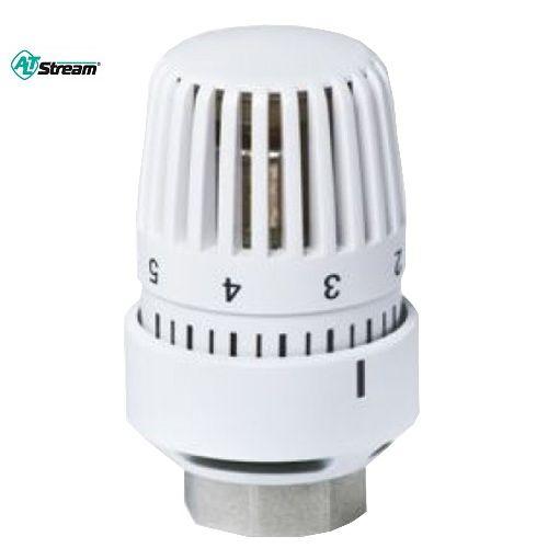 Термостатическая головка(Размер М30х1,5)