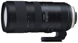 Tamron SP AF 70-200mm f/2.8 Di VC USD G2 (A025) Nikon F