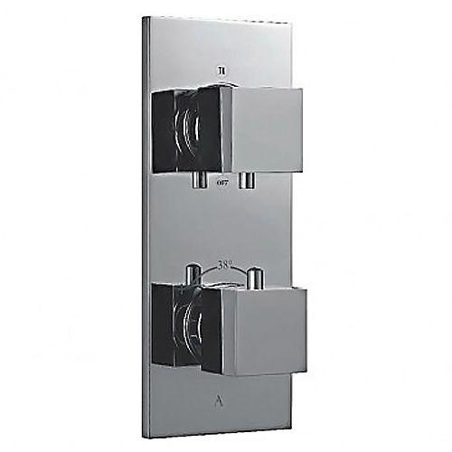 Термостат для ванны и душа Artize THK-CHR-693N