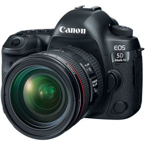 Canon EOS 5D Mark IV kit 24-105mm 4L IS II USM