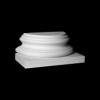 База Полуколонны Европласт Лепнина 4.17.302 Ш370хВ164хГ184 мм