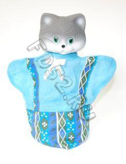 Кук. перчатка Кот