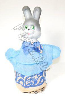 Кук.перчатка Заяц