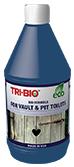 Tri-Bio Биоформула для сухих туалетов 500 мл