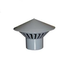 Зонт вентиляционный 50 ПП