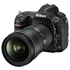 Nikon D850 Kit 24-120 F4G VR