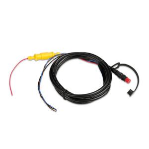 Кабель питания и данных для Garmin Echo/Striker (4-pin)