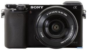 Фотоаппарат Sony A6500 kit 16-50