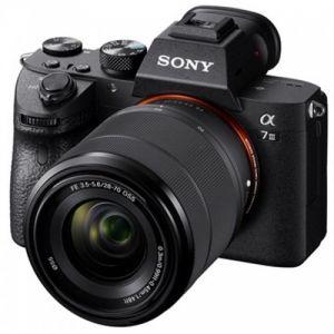 Sony A7 III kit 28-70mm