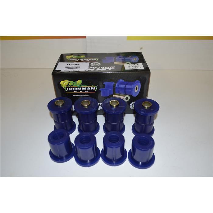 Втулки полиуретановые IronMan. Tundra c 2007г