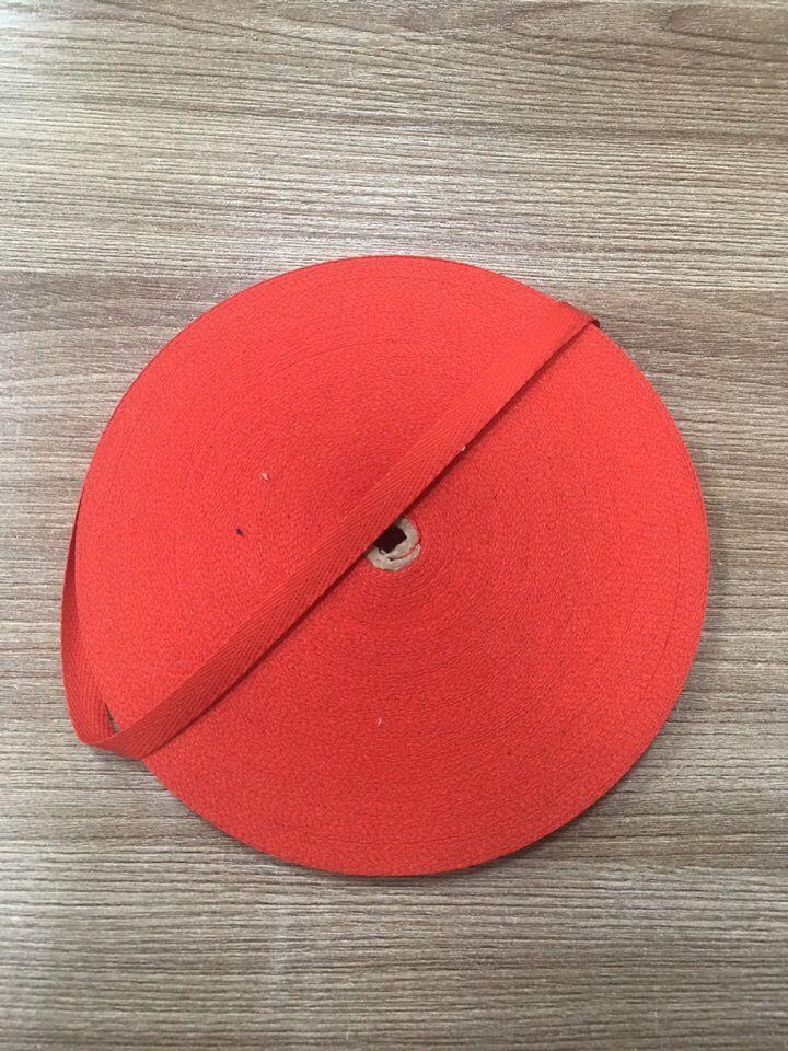 КРАСНЫЙ Киперная лента 10 мм