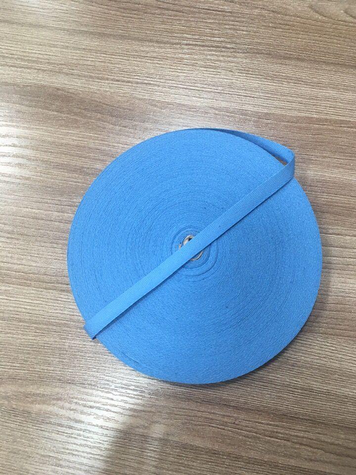 ГОЛУБОЙ Киперная лента 10 мм