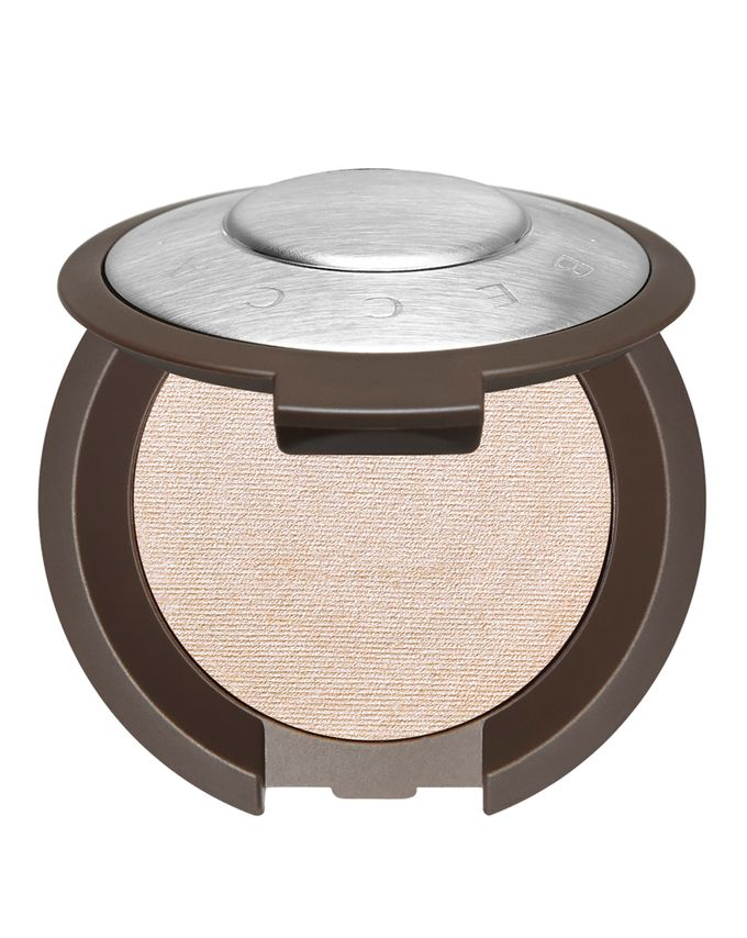 Хайлайтер Becca - Vanilla Quartz Shimmering Skin Perfector Pressed Highlighter Mini