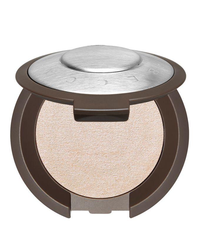 Хайлайтер Becca - Vanilla Quartz Shimmering Skin Perfector Pressed Highlighter Mini