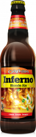 INFERNO BLONDE ALE / ИНФЕРНО БЛОНД ЭЛЬ