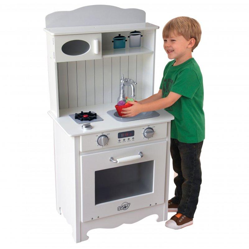 Кухня деревянная Ретро Sunny C054.001.00