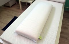Анатомическая подушка Лонг из латекса