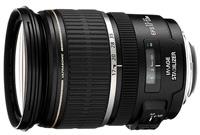 Canon EF-S 17-55mm f/2.8 IS USM (Japan)