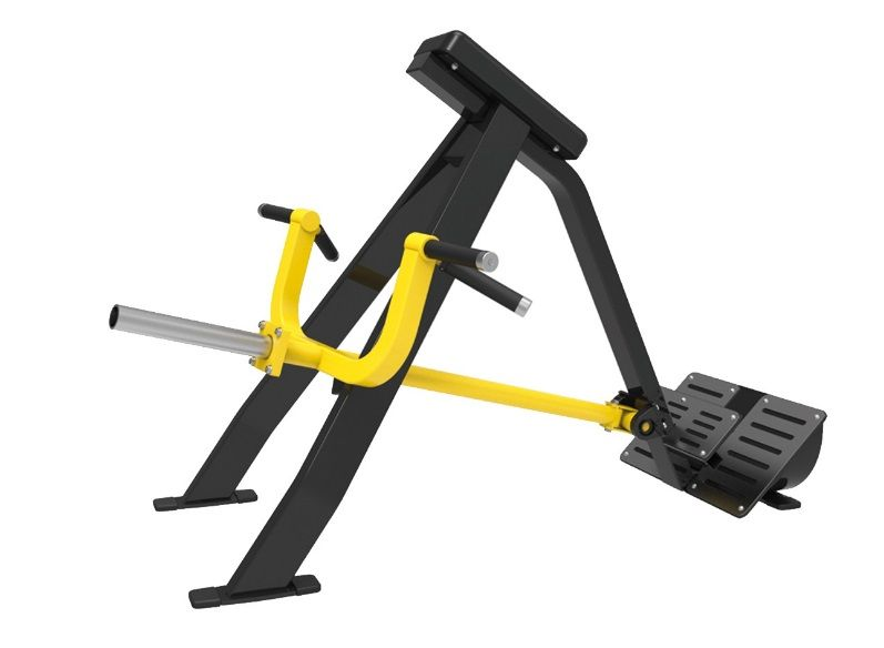 Т-образная тяга Grome fitness GF-760