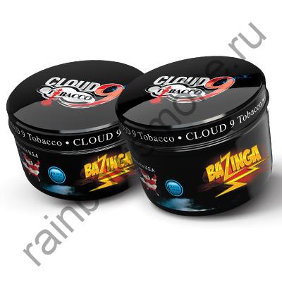 Cloud 9 100 гр - Bazinga (Базинга)