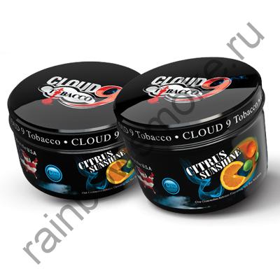 Cloud 9 100 гр - Citrus Sunshine (Цитрус Саншайн)